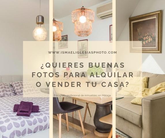 fotógrafo de interiores viviendas - foto 1
