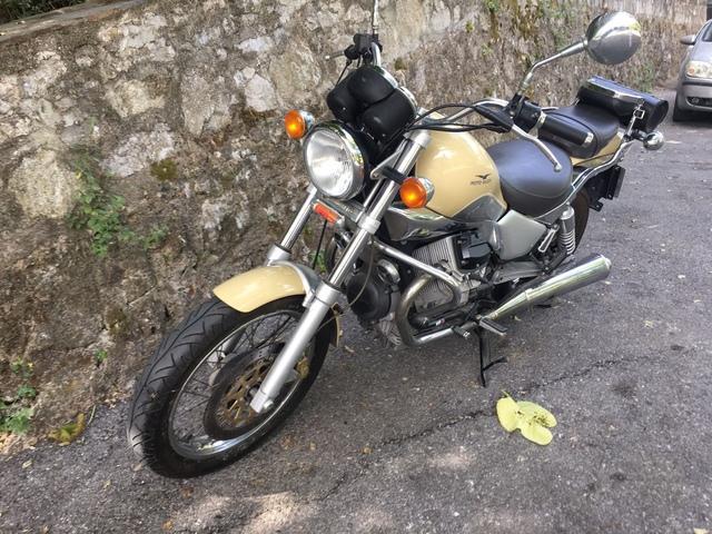 Moto guzzi - Hispania Nevada - foto 1