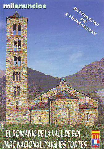 el romanic ala vall de boi parc nacional - foto 1