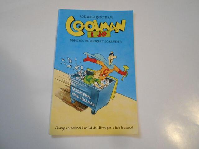 coolman i jo (rüdiger bertram) - foto 1