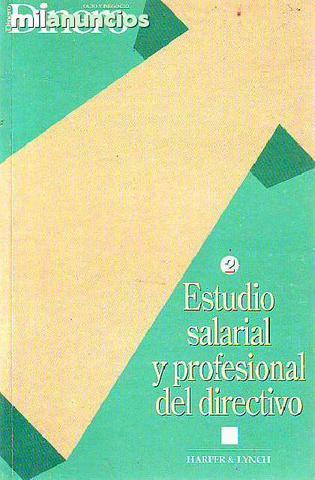 Estudio salarial profesional del directi - foto 1