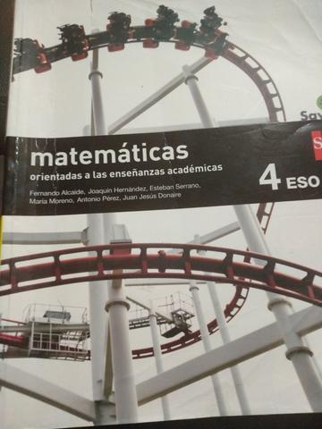 matemáticas - foto 1