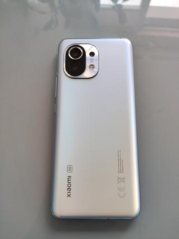 Xiaomi Mi 11 256 gb - foto 1