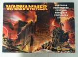FORTALEZA WARHAMMER