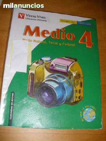 4primaria ciencias sociales Medio 4 - foto 1