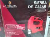 SIERRA DE CALAR 450 W. LA BOLATA