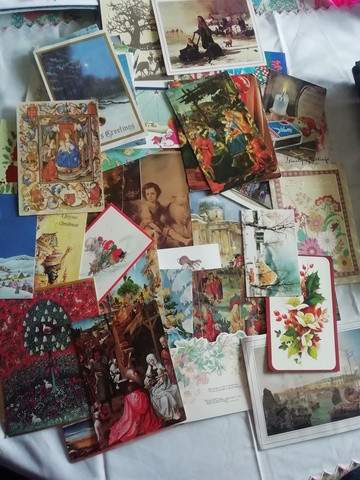 Postales de Navidad - foto 1