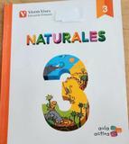 LIBRO 3º PRIMARIA DE NATURALES (SM)