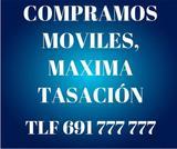 COMPRAMOS IPHONE, SAMSUNG, Y MAS