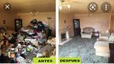 vaciados y desinfección limpiezas - foto