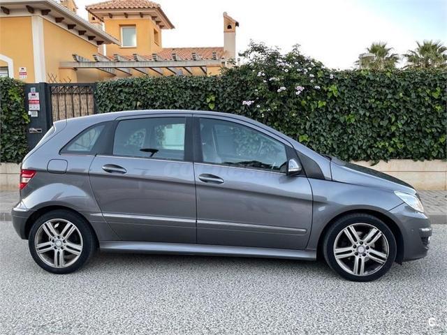 Mercedes-benz clase b - foto 1