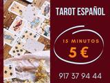 TAROT BARATO Y FIABLE - foto