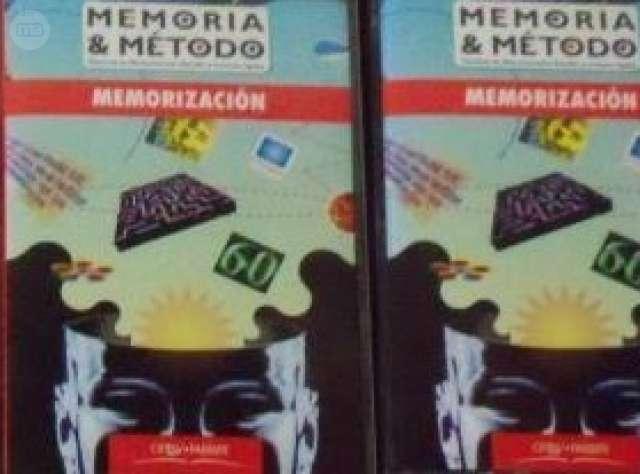 Memoria y Metodo,curso OrbisFabri,audios - foto 1