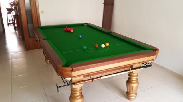 Mesa de Snooker - foto 1
