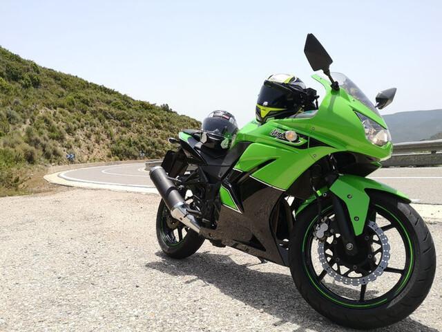 Kawasaki - Ninja 250R Special Edition - foto 1