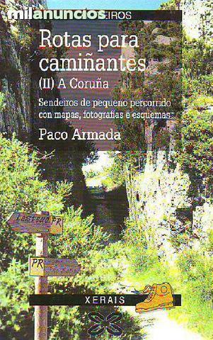 Rotas para camiñantes: A Coruña. - foto 1