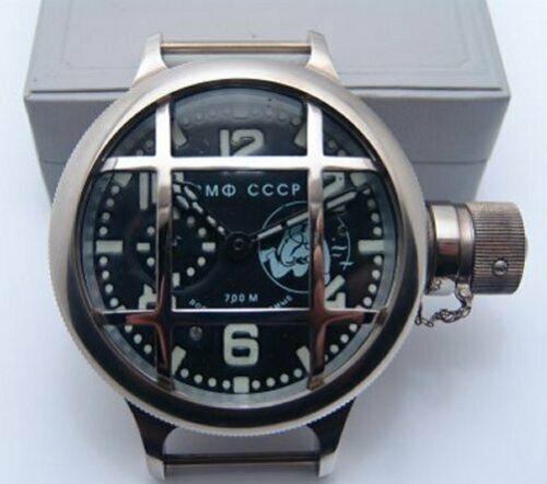 Reloj náutico CCCP  Zlatoust Vodolaz - foto 1