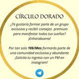 ¡ÚNETE AL CÍRCULO DORADO DE MAYFAIR! - foto