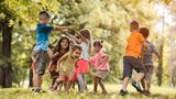 Significado De Soñar Con Niños Jugando - foto