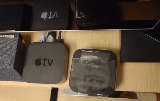 2x AppleTV 4K-64Gb más mando Nimbus - foto 1