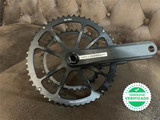 CANNONDALE HOLLOWGRAM SI 52/36
