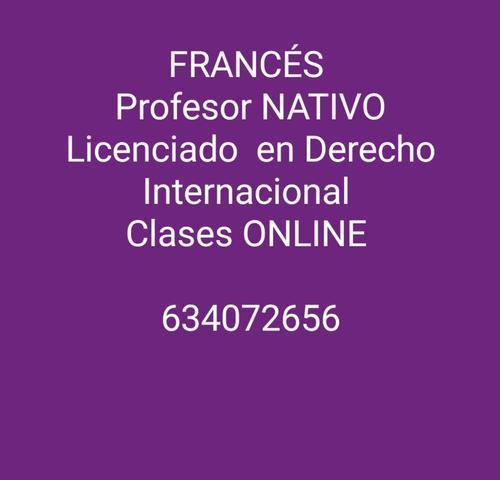 Profesor de Francés e Inglés - foto 1