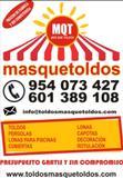 MASQUETOLDOS ® 7 AñOS DE GARANTIA