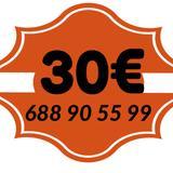 APERTURA PTA 30 EUROS TELF 688905599´´´´ - foto