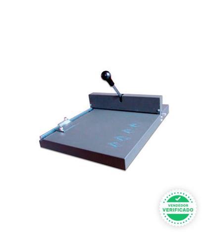 Hendidora perforadora manual 12a - foto 1