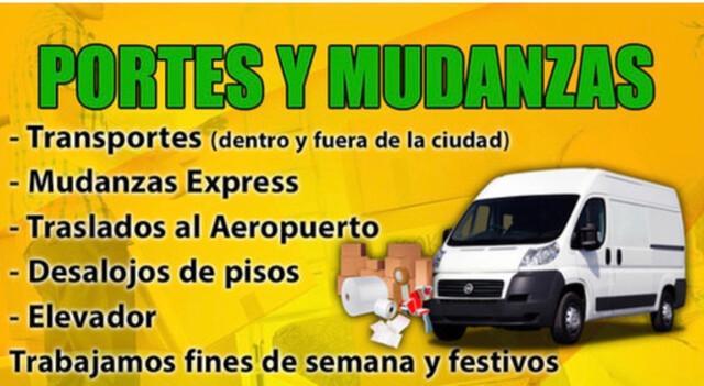 Mudanzas 605 706 884 Málaga y Marbella - foto 1