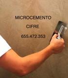 Microcemento - foto