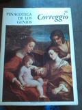 CORREGGIO. PINACOTECA DE LOS GENIOS 16.