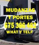 Transportes, Portes y Minimudanzas R - foto