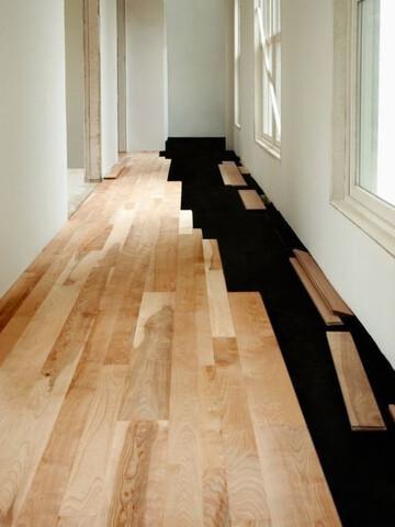 Instalación de tarima y suelos laminados - foto 1
