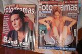 LOTE DE REVISTAS FOTOGRAMAS 1995