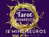TAROT ECONOMICO PROFESIONAL BIZUM - foto