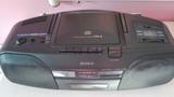 RADIO CD SONY CFD-8