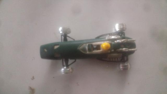 Lote de coches de juguete antiguos - foto 1