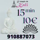 Tarot templo de kali llÁmanos 910887073 - foto
