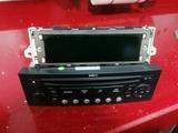 RADIO MP3 CITROEN C5 Y PEUGEOT