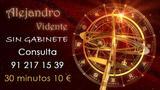 Alejandro Vidente Consulta 10€ - foto