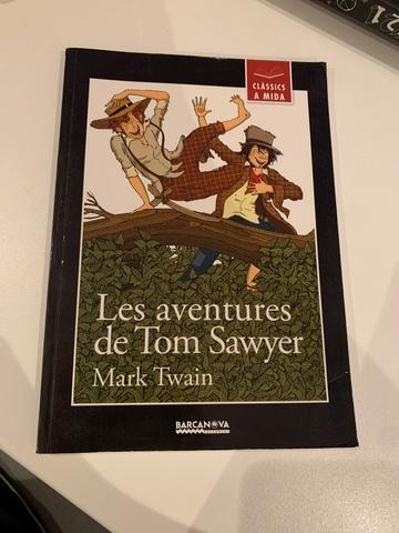 Les aventures de Tom Sawyer,Mark Twain. - foto 1