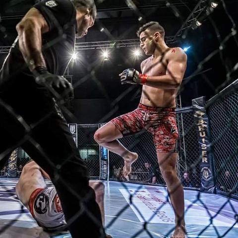 Entrenador de artes marciale - foto 1