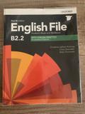 ENGLISH FILE 4TH EDITION B2.2