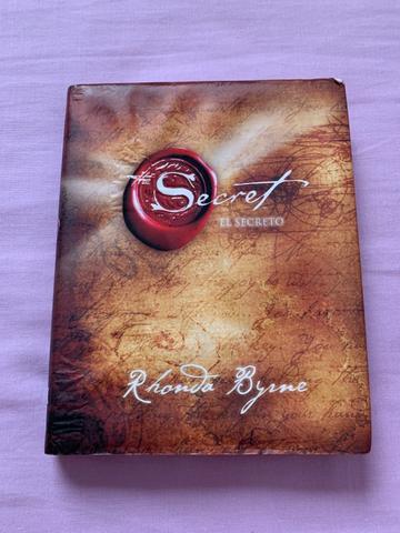 """Libro """"El Secreto"""" de Rhonda Byrne - foto 1"""