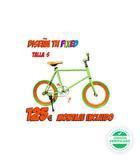Bicicleta fixie personalizada talla s co - foto