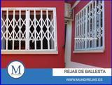 REJA DE BALLESTA