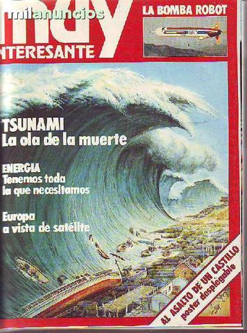 Revistas Muy Interesante. encuadernadas. - foto 1