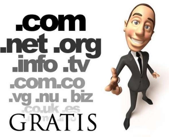 Alojamiento + dominio gratis - foto 1