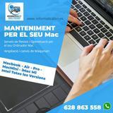 MANTENIMENT PER MAC